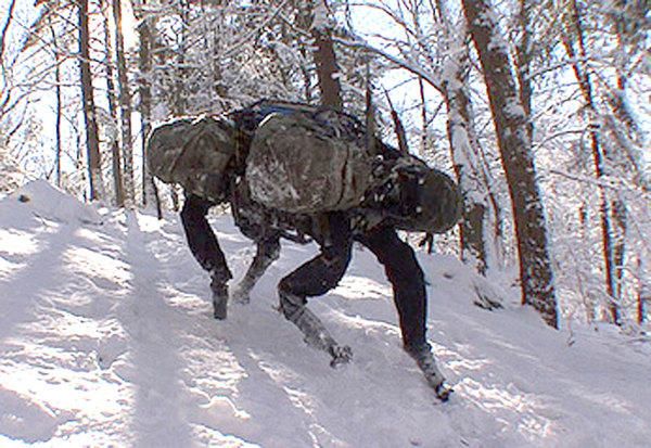 Google Buys Military Robot Maker Boston Dynamics | RealClear
