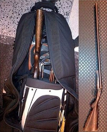 18 Insane Weapons Confiscated By Tsa Realclear