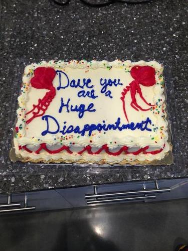 20 Straight To The Point Cakes For Your Loved Ones Realclear