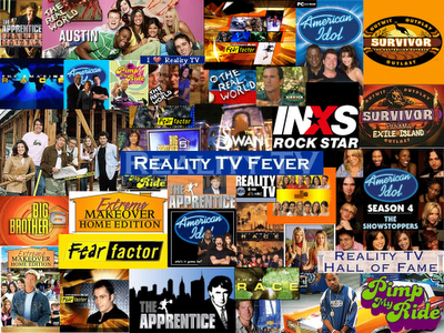 Dearly departed reality tv shows we won t soon forget realclear