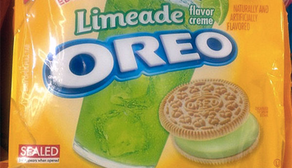 15 Super Strange Oreo Cookie Flavors You Should Try Or