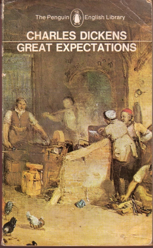 Youth Reads: Great Expectations