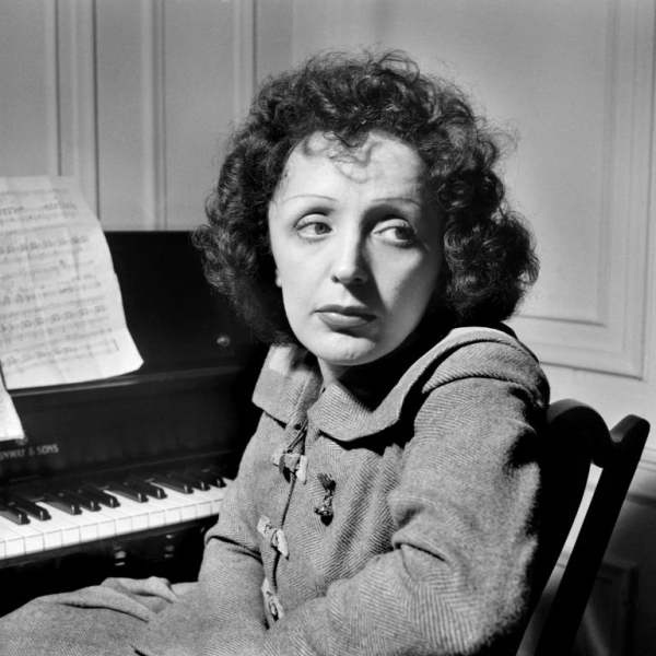 Edith Piaf Child Edith Piaf Carefully