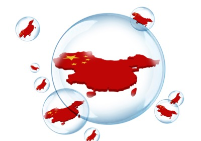 Is China In a Credit Bubble? | RealClear