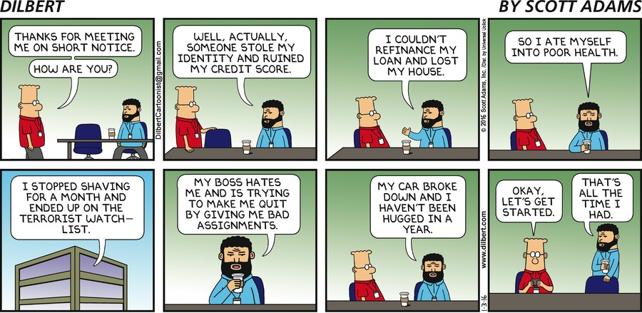 Lead Or Manage 6 Symptoms Micromanager in addition Staffleave likewise Wii moreover Bearded Dilbert Wallpaper 145694890 furthermore Dilbert On Change. on dilbert quotes