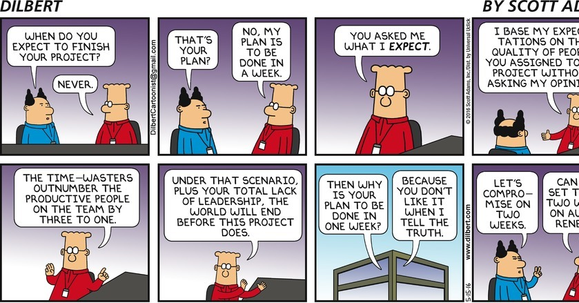 Dilbert It Jokes uYx0s 7ChCLLERuurbdugTHius96VbJsBoFIxkU0nOBTM besides Humor With Good Leadership Quotes also Dilbert Boss Quotes moreover Dilbert On Talent Management furthermore Sad 18888522. on dilbert boss