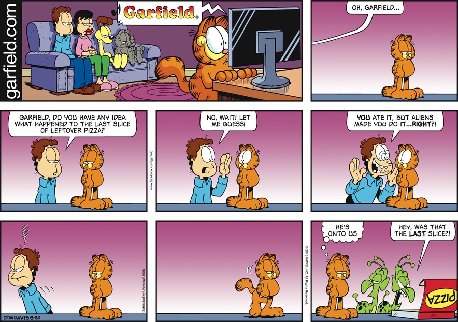 Garfield and Friends Western Animation  TV Tropes
