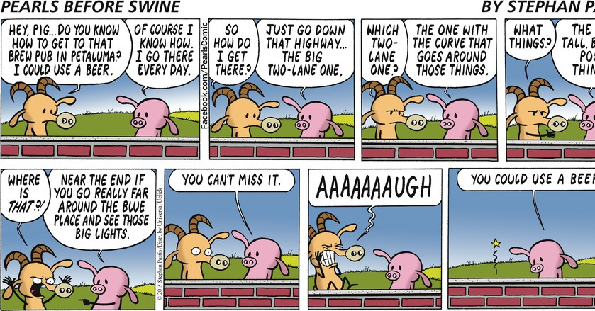 Rigor Mortis further 19 also Pun further 17 additionally Math And Religion Jokes. on pearls before swine comics